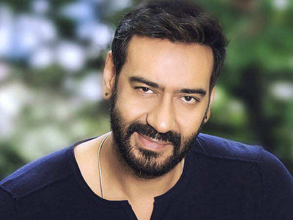 Here's How Much Ajay Devgn's Earns in a Year | Filmfare.com