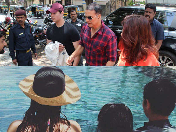 Pictures of Akshay Kumar's Luxurious Holiday Home in Goa