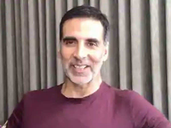Akshay Kumar pledges to contribute for the Assam and Bihar flood relief