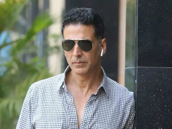 Here's the Biggest Source of Income for Akshay Kumar