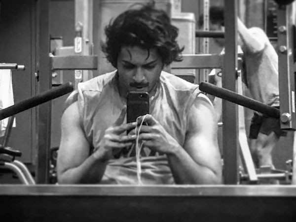 Ali Fazal Talks About his Fitness Regime and his Transformation