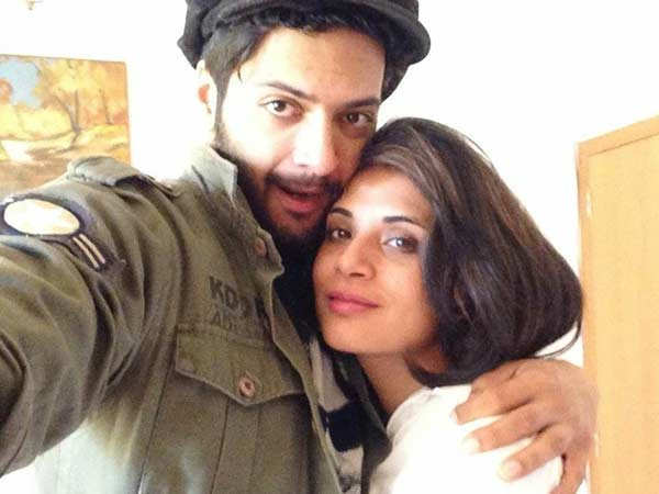 Richa Chadha and Ali Fazal will not get married in these circumstances