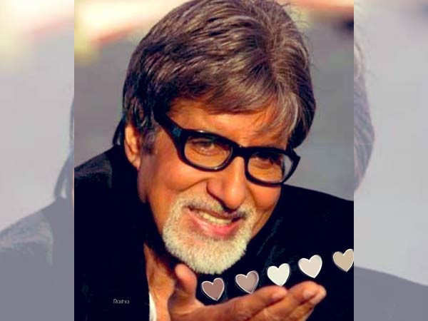 All you need to know about the kind of gadgets Amitabh Bachchan likes