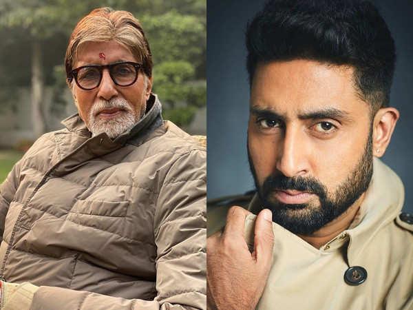 Amitabh Bachchan tests negative for COVID; Abhishek Bachchan still in hospital