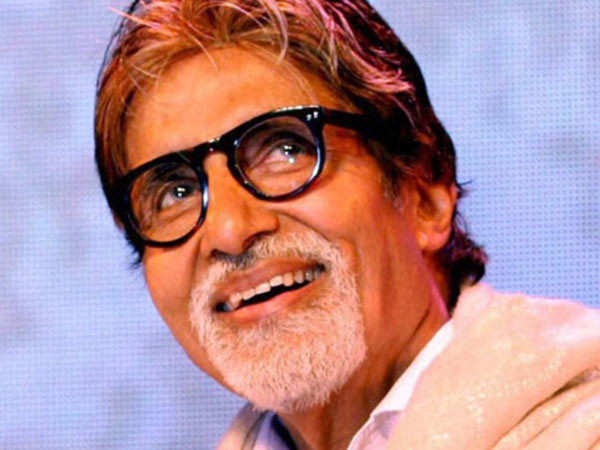 Amitabh Bachchan Says Soon 2020 will Become Slang for Everything Wrong