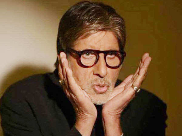 Amitabh Bachchan gives out golden advice to all his fans