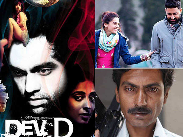 Best Anurag Kashyap Movies