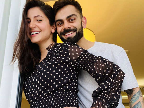 All about the Dress Anushka Sharma Picked to Announce her Pregnancy