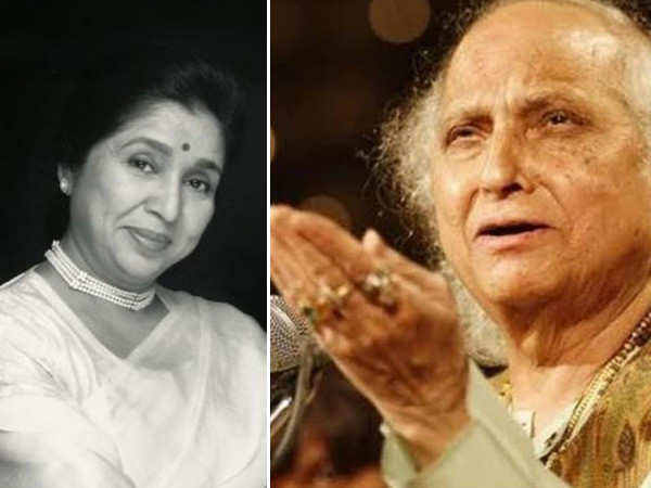 Asha Bhosle Reacts to Pandit Jasraj's Demise, Says She Lost a Big Brother