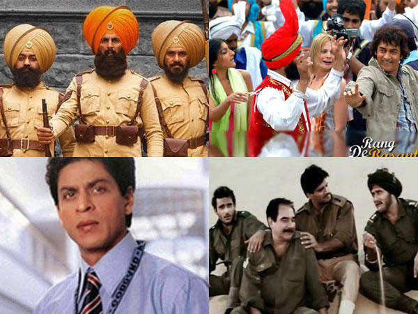 10 best patriotic songs from the '90s till now