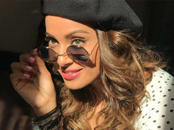 Bipasha Basu reveals the most expensive gizmo she owns