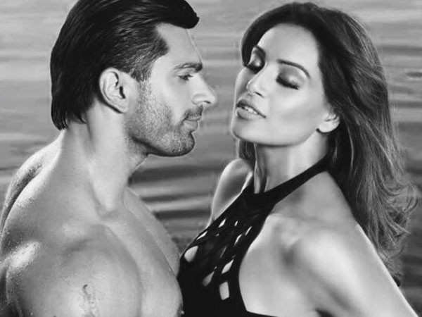 Bipasha Basu Talks About Working with her Husband Karan Singh Grover Again