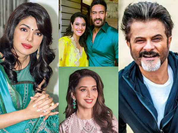 Bollywood stars send out well wishes to fans on the occasion of Ganesh Chaturthi