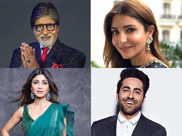 Bollywood stars wish their fans a Happy Onam on social media