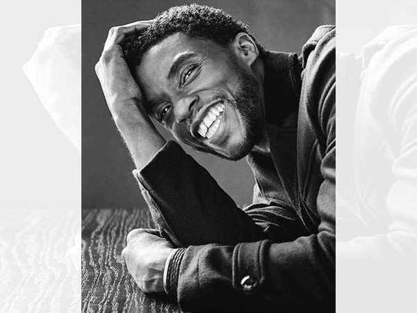 Last tweet from Chadwick Boseman's becomes the most liked tweet on Twitter