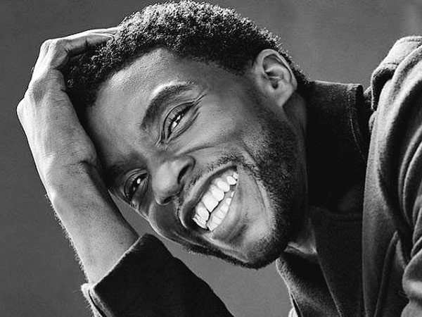 Black Panther star Chadwick Boseman passes away at 43 due to cancer