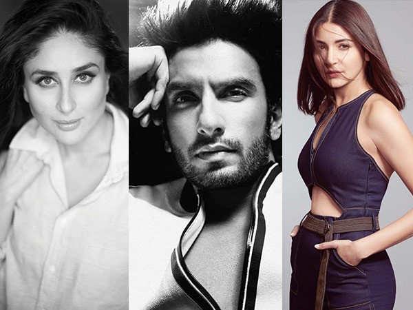 Ranveer Singh, Varun Dhawan, Kareena Kapoor Khan, Anushka Sharma mourn the death of Chadwick Boseman