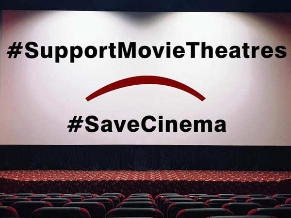 Cinema owners request the government to reopen theatres