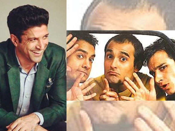 Farhan Akhtar Posts Some Memorable Dialogues from Dil Chahta Hai
