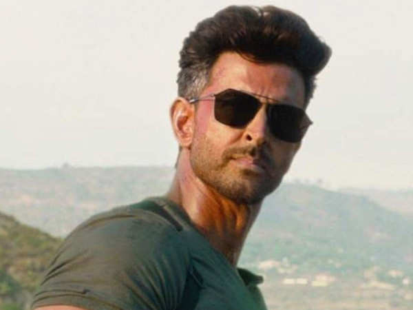 Here's how much Hrithik Roshan was paid for War