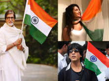 Throwback pictures of Bollywood stars celebrating Independence Day