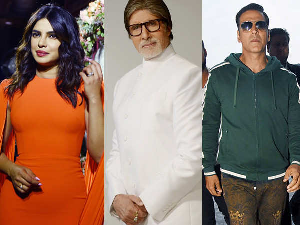 Amitabh Bachchan, Priyanka Chopra Jonas and more celebrate India's 74th Independence Day