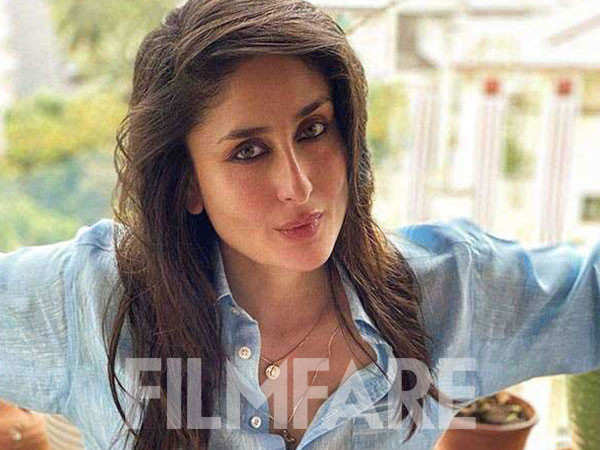 "I'm in Zen mode"" - Kareena Kapoor Khan Talks About the New Phase in Her Life"