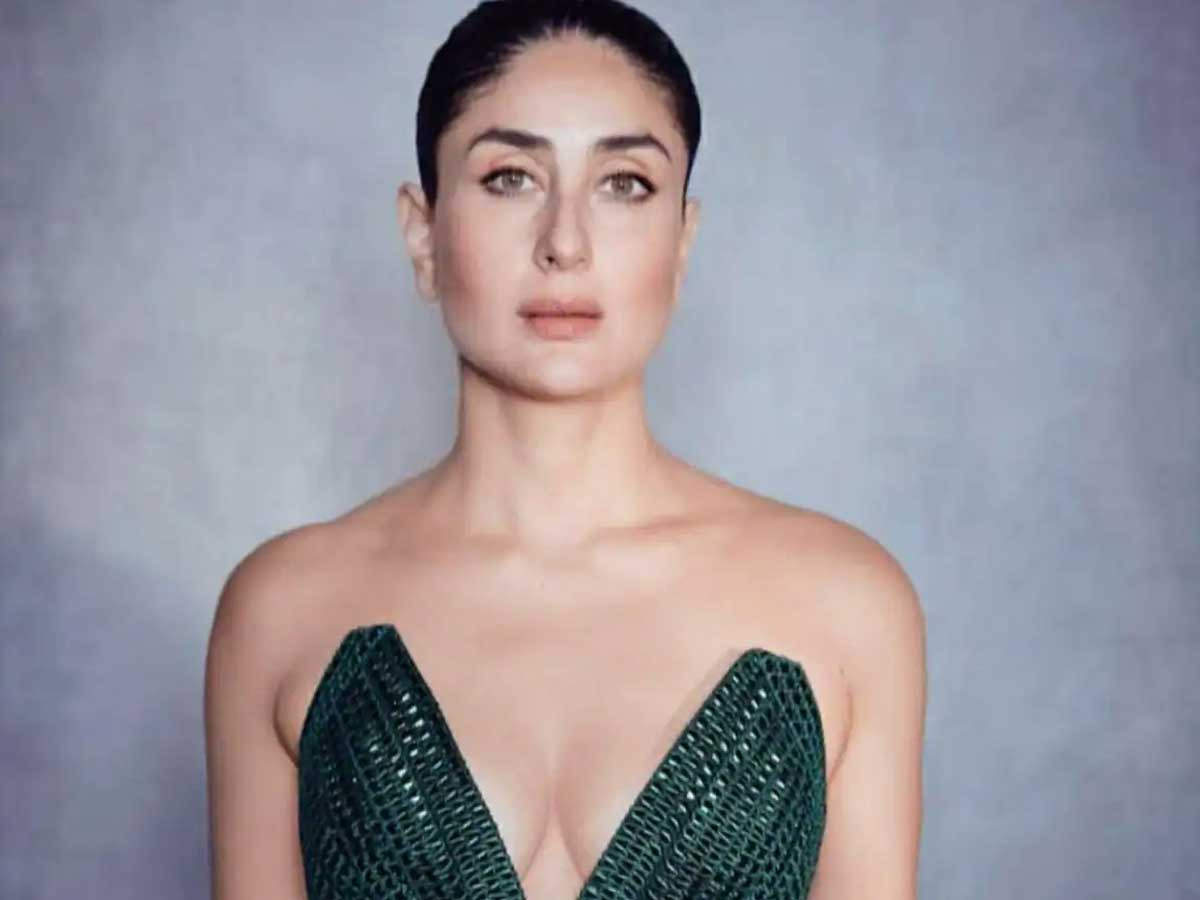 Kareena Kapoor Khan reveals the one thing she can't live without |  Filmfare.com