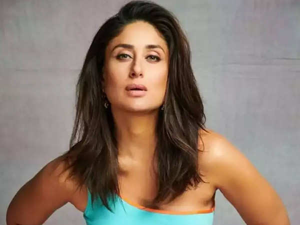 Kareena Kapoor Khan reveals the one thing she can't live without