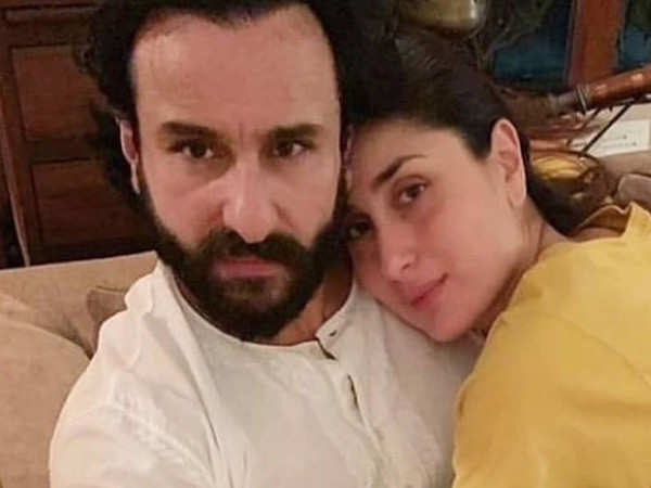 Just in: Kareena Kapoor Khan and Saif Ali Khan are Expecting their Second Child