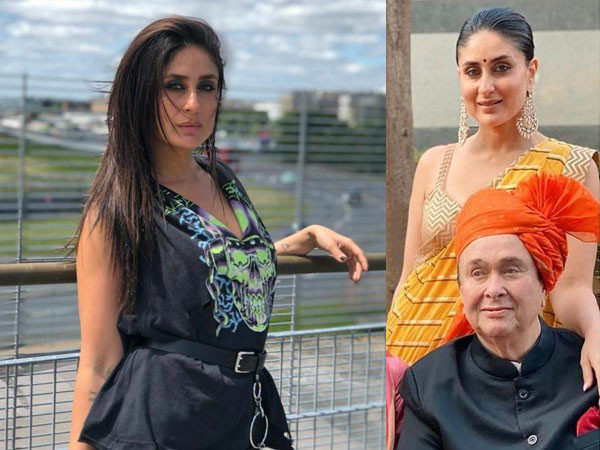 Randhir Kapoor Says that he's been Telling Kareena for Long that Taimur Needs a Brother or a Sister