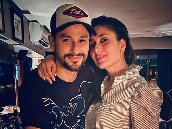 """""""Can't wait to welcome this new member in the family,"""" Kunal Kemmu on Kareena Kapoor's Pregnancy"""
