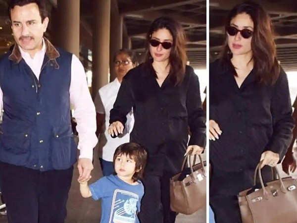 The price of Kareena Kapoor Khan's handbag will blow your mind
