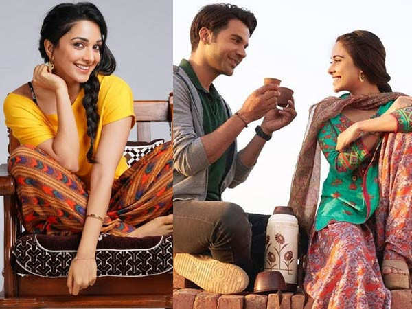 Rajkummar Rao's Chhalaang and Kiara Advani's Indoo Ki Jawaani both to have a theatrical release