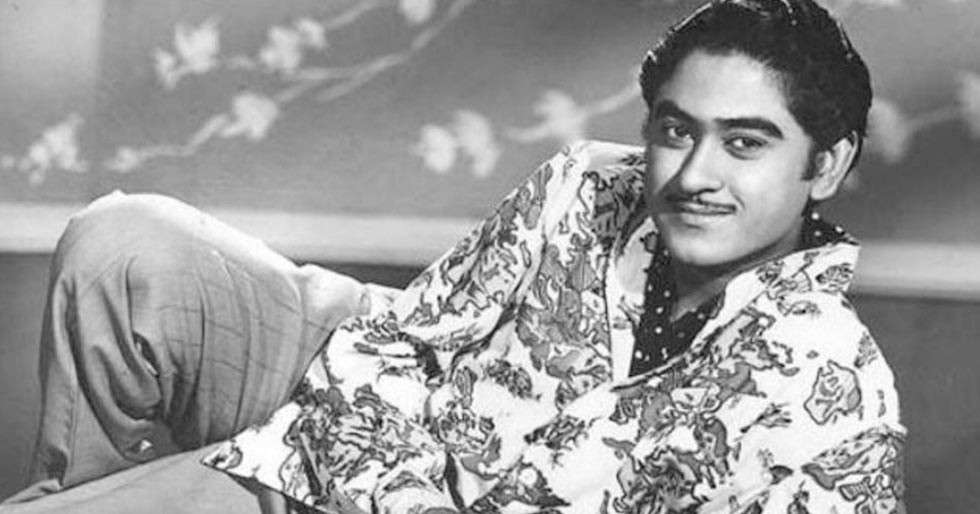 Birthday Special: The best comic songs picturised on Kishore Kumar
