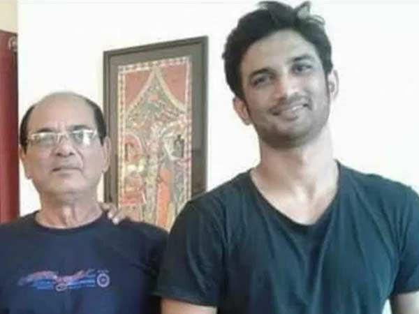 Sushant Singh Rajput case: KK Singh calls Rhea Chakraborty his son's murderer