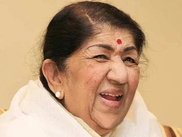 Lata Mangeshkar's building sealed as a safety precaution for COVID