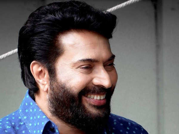 Mammootty has an inspirational message for all fellow Indian citizens