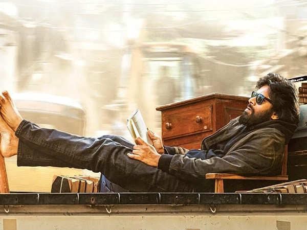 Pawan Kalyan's comeback film Vakeel Saab's teaser to release soon?