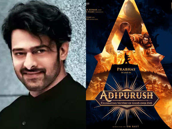 Director Om Raut says only Prabhas could have played Lord Ram for Adipurush