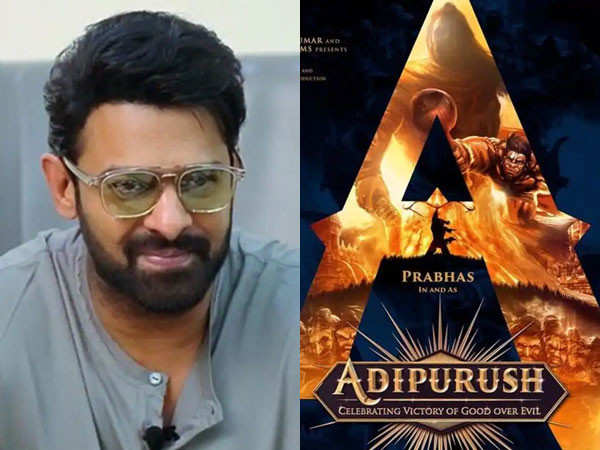 Makers of Prabhas' Adipurush Will Spend Rs. 250 crore on VFX