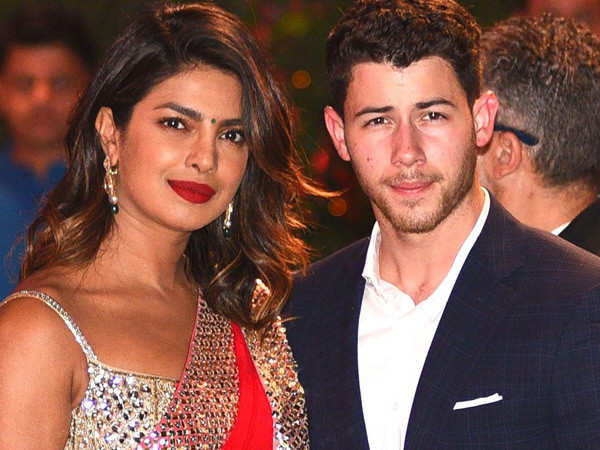 Priyanka Chopra and Nick Jonas set out relationships goals yet again