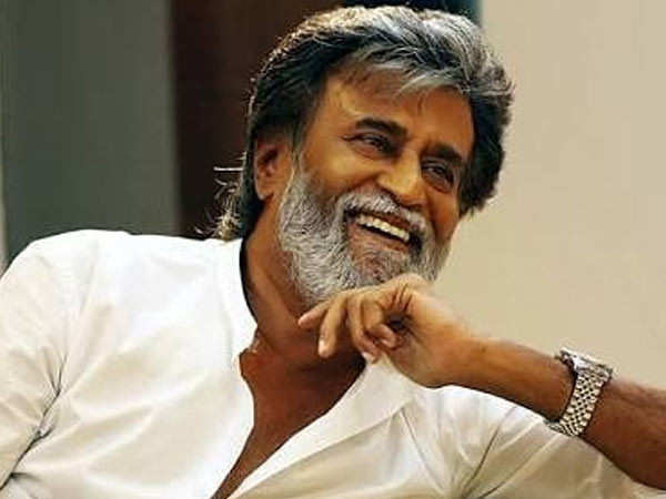 Rajinikanth gets emotional as he completes 45 years in the industry