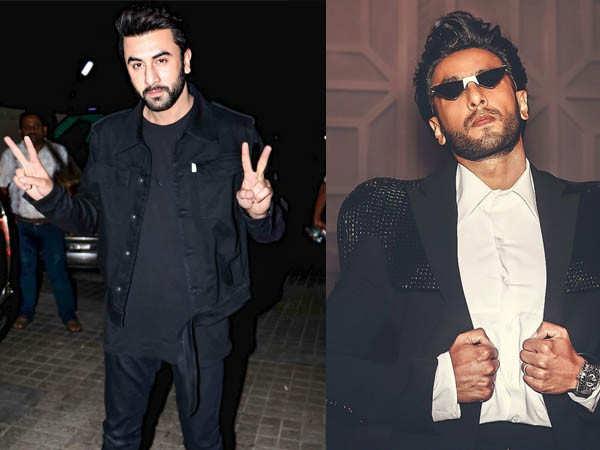 Did you know: Ranbir Kapoor and Ranveer Singh charge Rs 20 crore per film