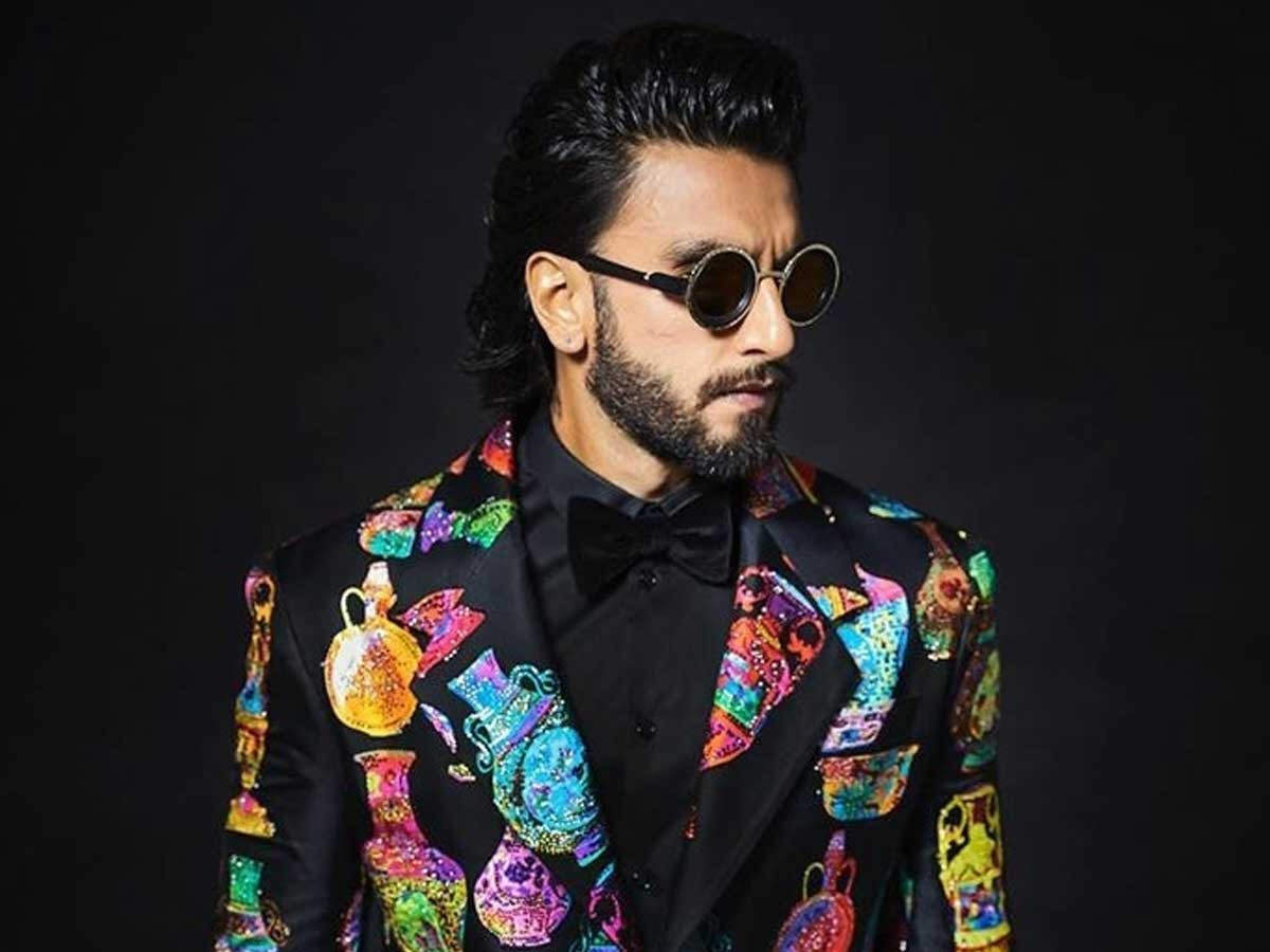 Ranveer Singh's endorsements are worth Rs 84 crores ...
