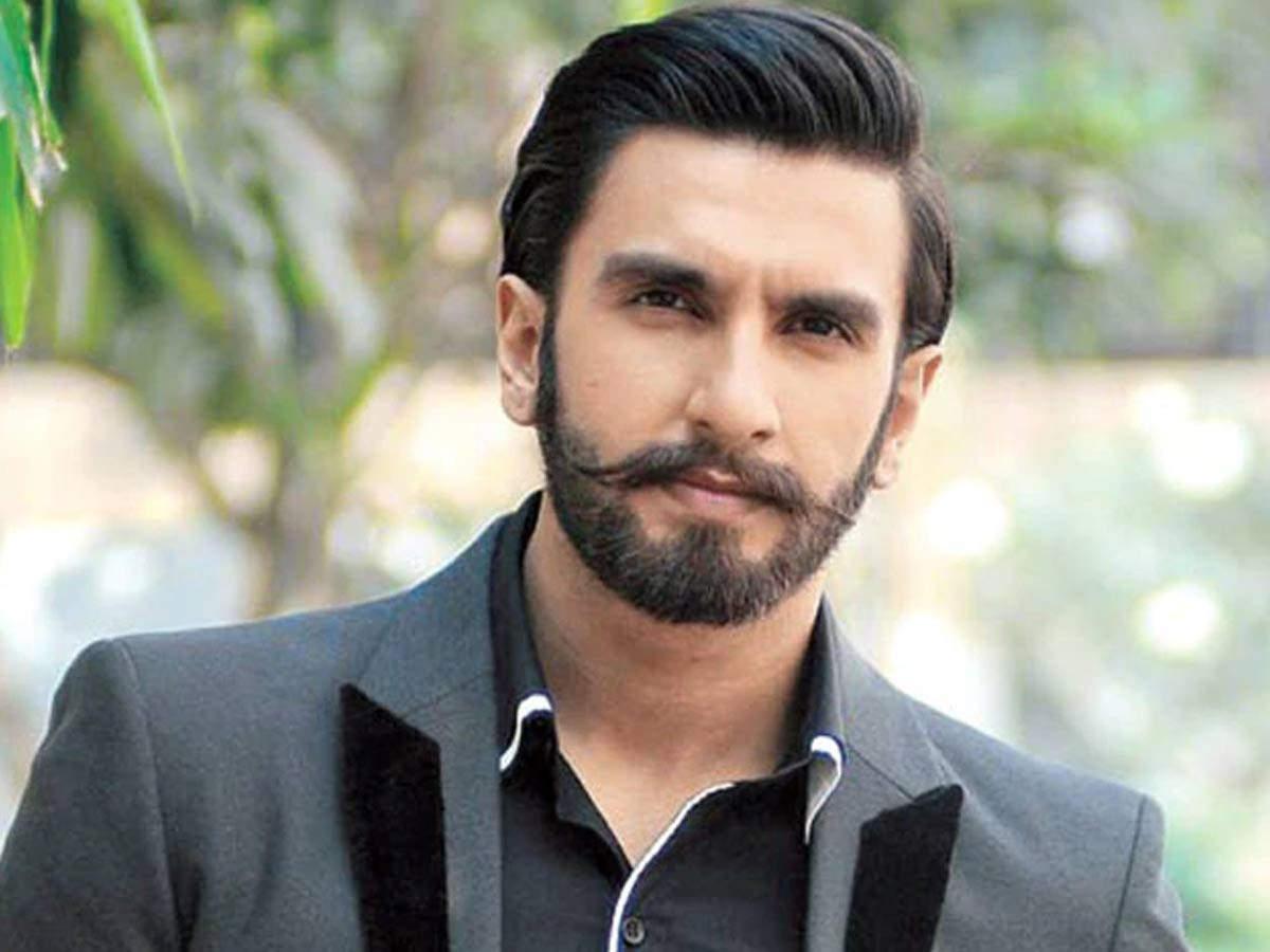 Ranveer Singh Yuzvendra