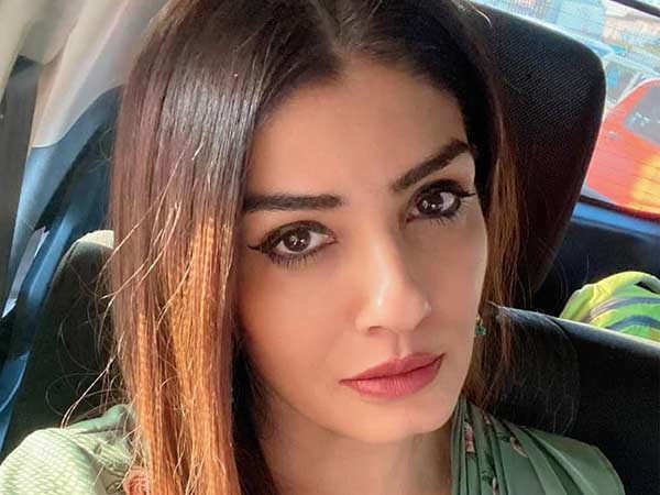 Raveena Tandon gives tips on how to keep your skin acne free