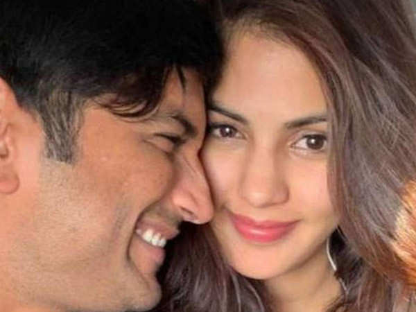 Rhea Chakraborty says Rs 15 crores from Sushant Singh Rajput's account not in her bank