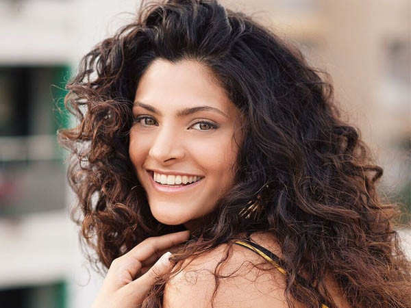 Eid Special: Saiyami Kher reveals her famous and exclusive Kabuli Biryani recipe