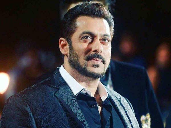 Salman Khan returns with the new season of his reality show